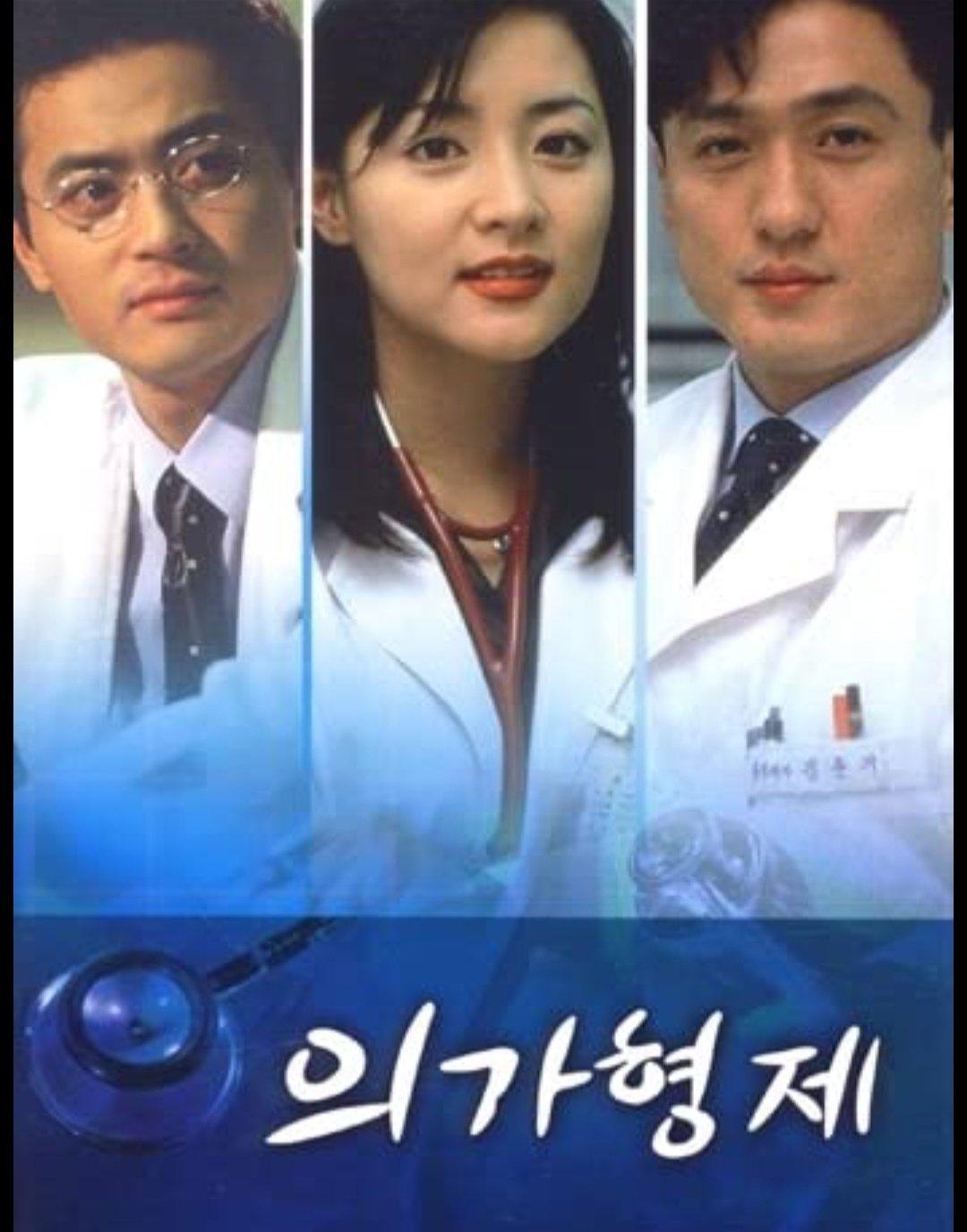 Phim của Jang Dong Gun: Anh em nhà bác sĩ