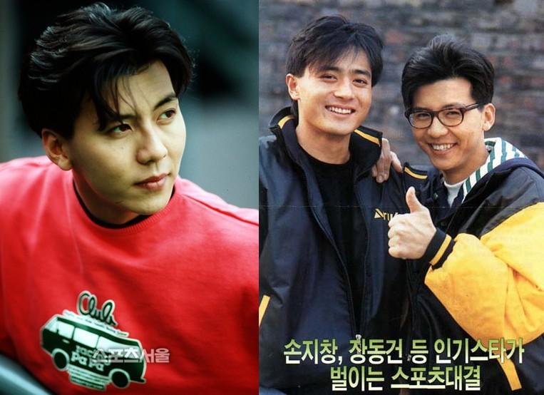 Phim của Jang Dong Gun: Cú nhảy cuối cùng