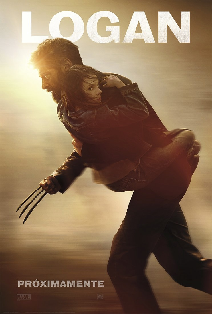 Logan: Người sói