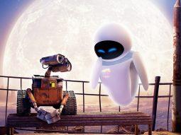 Phim khoa học viễn tưởng hay nhất mọi thời đại: Rô-bốt biết yêu