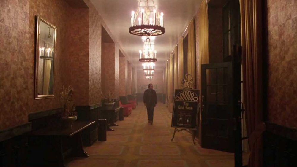 Khách sạnmaám - The shining (1980)