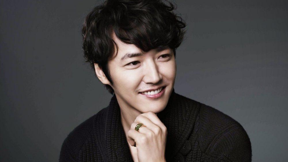 Yoon Sang Hyun vai Choi Woo Young / Oska
