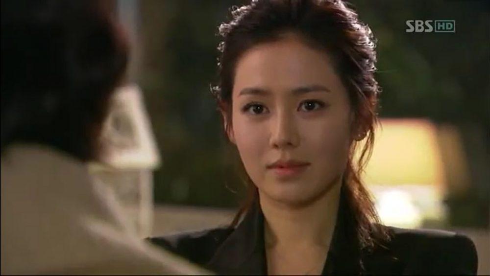 Son Ye Jin trong Secret garden