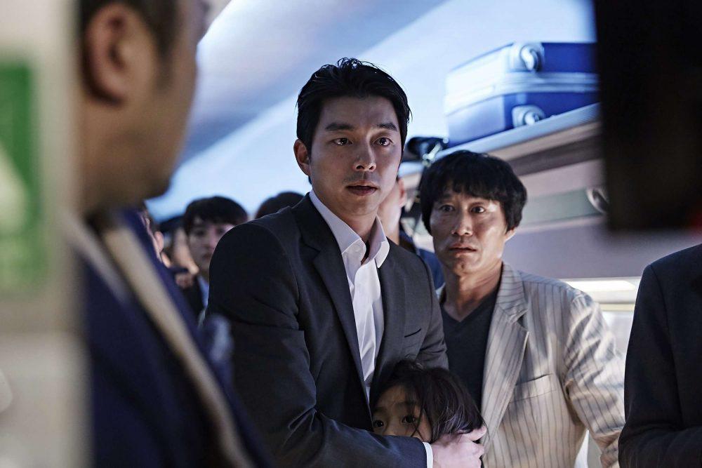 him hay của Gong Yoo: Chuyến tàu sinh tử