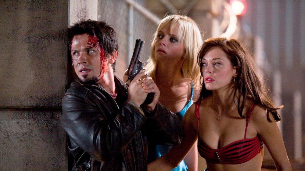 Lệnh hủy diệt - Planet Terror (2007)