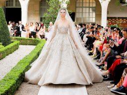 Zuhair Murad Haute Couture Thu Đông 2021: Bản tình ca dành cho Venice