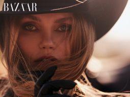 Người mẫu Nga Elena Matei bắt đầu sự nghiệp ca sĩ