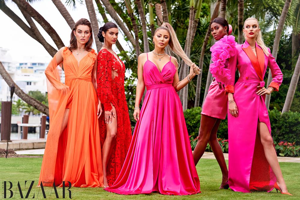 Larsa Pippen - Người mẫu, doanh nhân, nhà thiết kế trang sức tài hoa