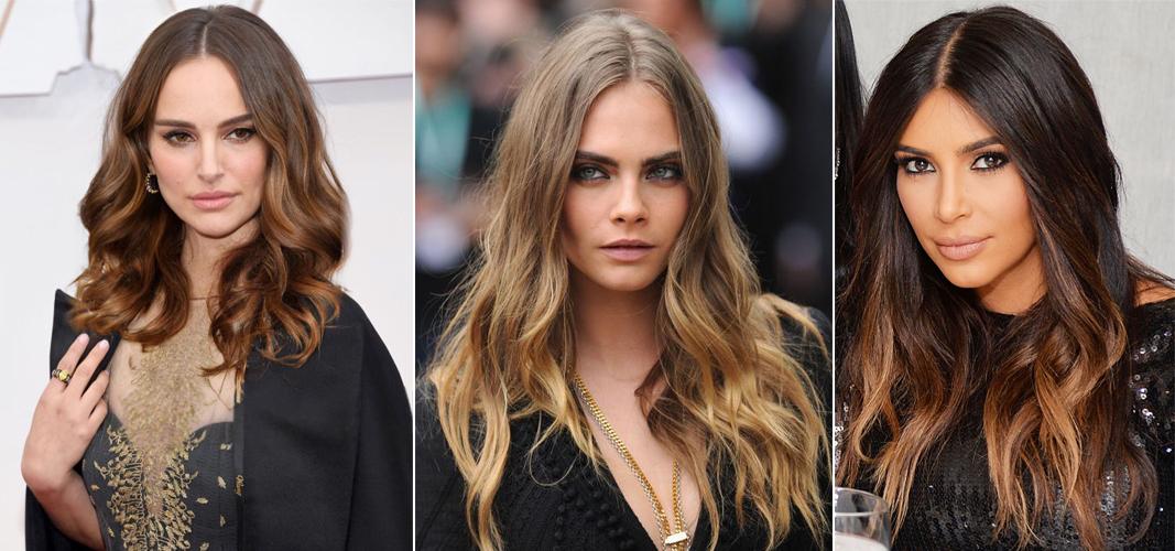 Nhuộm tóc balayage là gì?