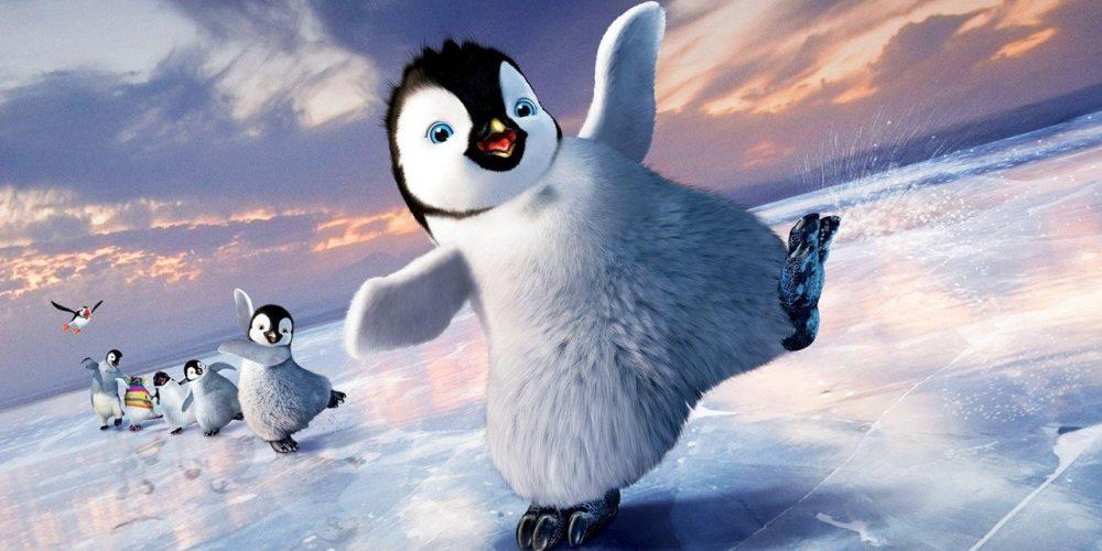 Vũ điệu chim cánh cụt - Happy feet (2006)