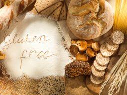 chế độ ăn gluten free