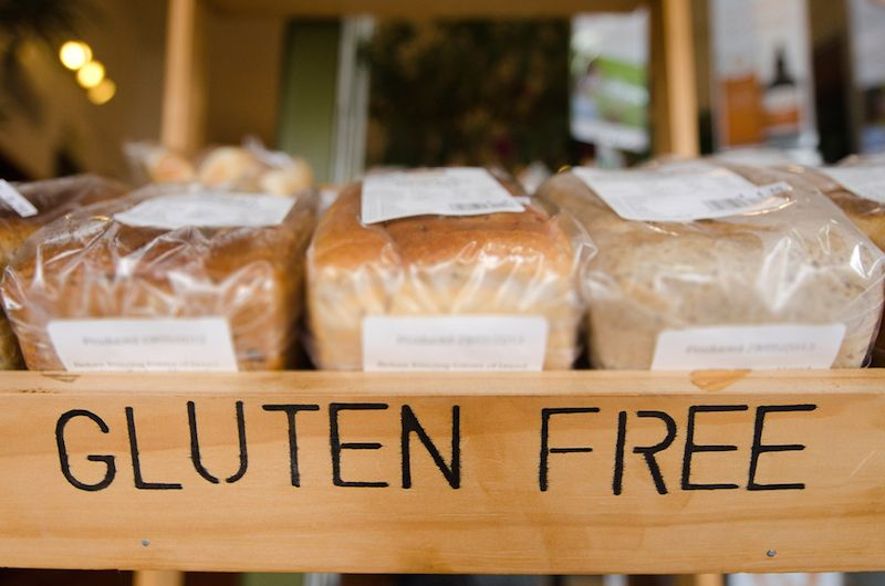 Chế độ ăn gluten free có thể giúp chữa lành đường ruột