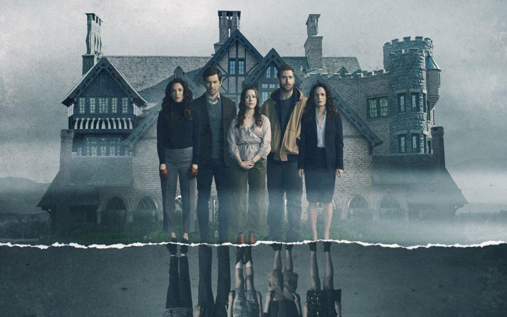 Những bộ phim hay trên Netflix: Ngôi nhà trên đồi ma ám
