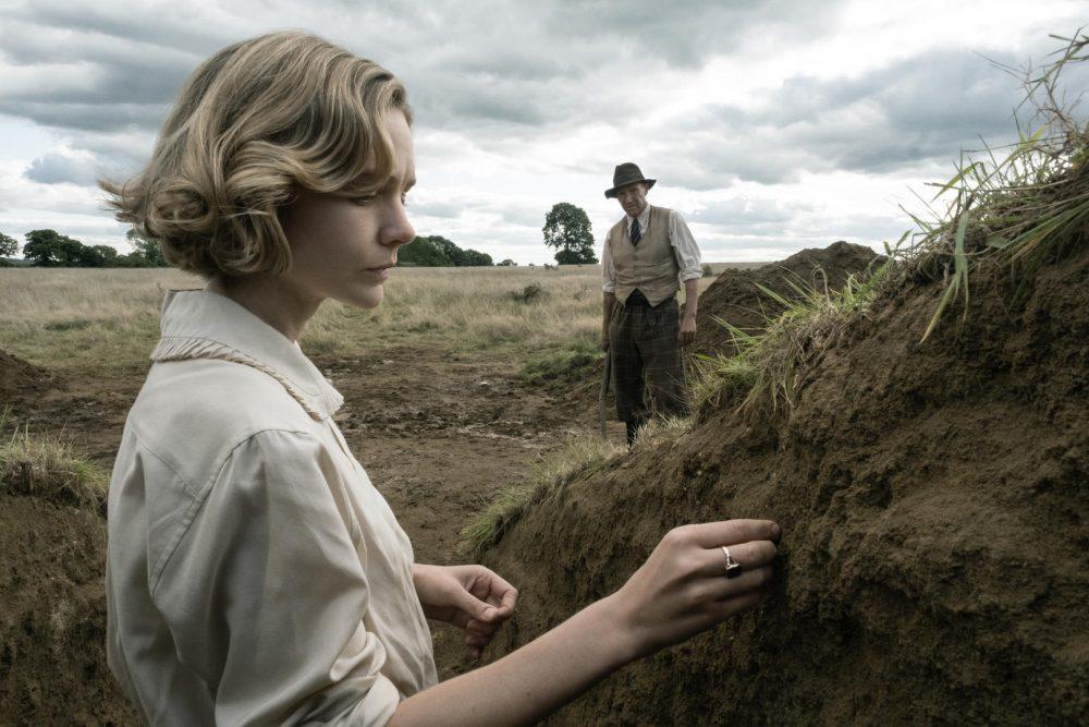 Những bộ phim hay trên Netflix: Cuộc khai quật - The dig (2021)