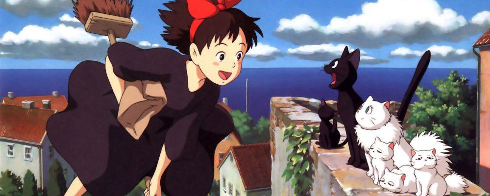 Cô phù thủy nhỏ Kiki
