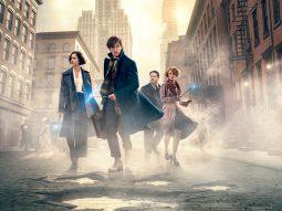 những bộ phim về phép thuật hay nhất