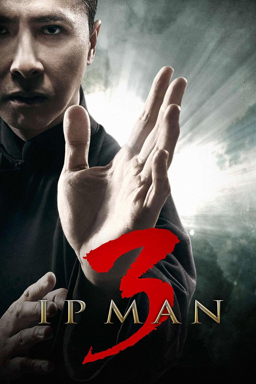 Diệp Vấn 3 - Ip Man 3 (2015)