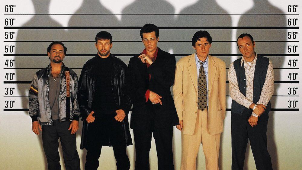 Kẻ chủ mưu - The usual suspects (1995)