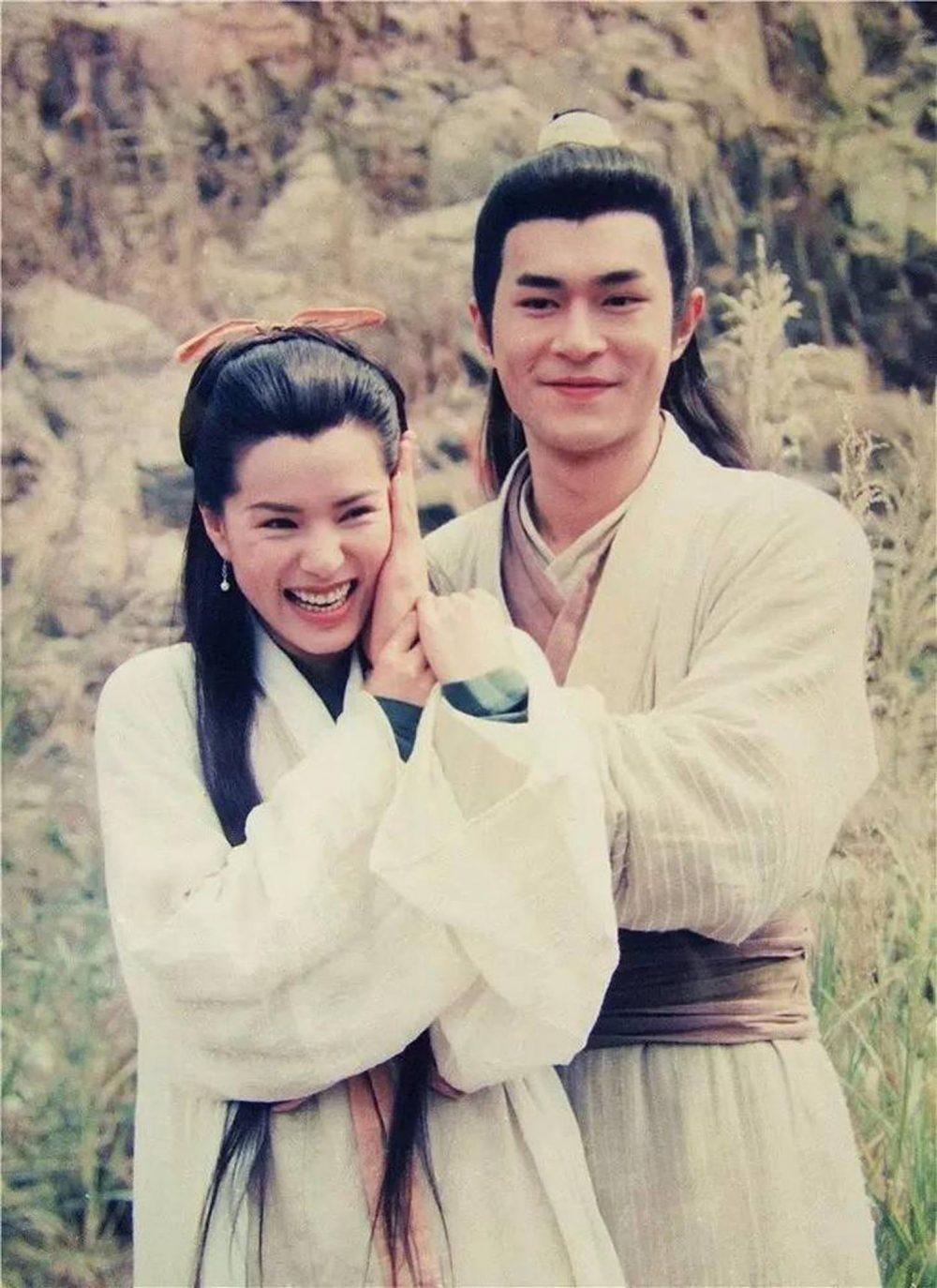 Phim kiếm hiệp Kim Dung hay nhất: Thần điêu đại hiệp