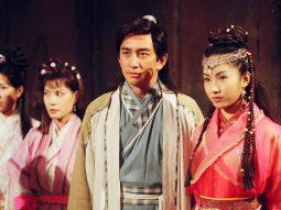 phim kiếm hiệp Kim Dung hay nhất