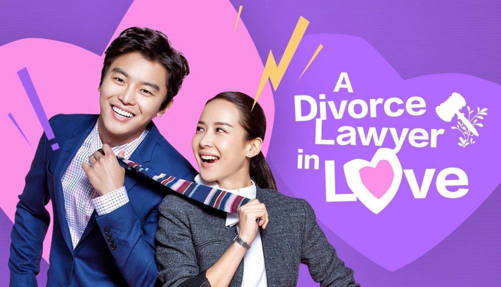Phim luật sư Hàn Quốc: Chuyện tình nàng luật sư