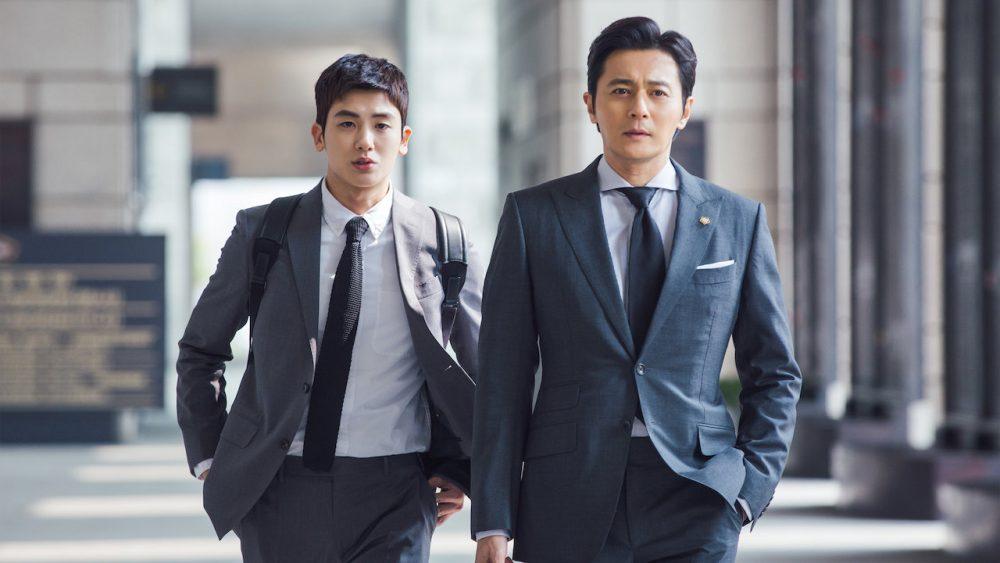 Đấu trí – Suits (2018)