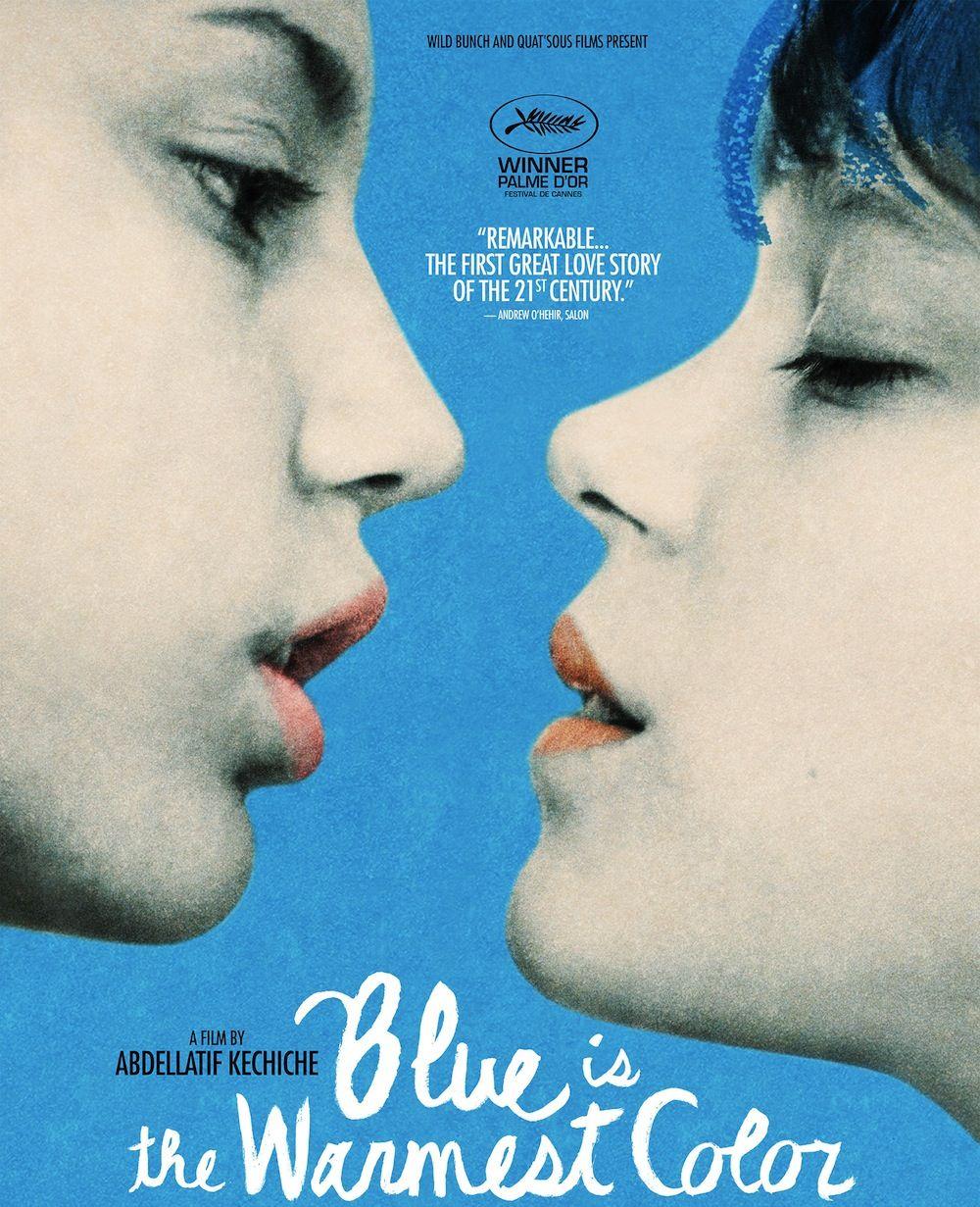 Màu xanh nồng ấm - Blue Is the Warmest Colour (2013)