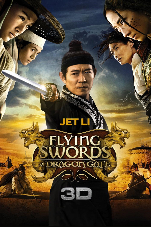 Long môn phi giáp - Flying Swords of Dragon Gate (2011)