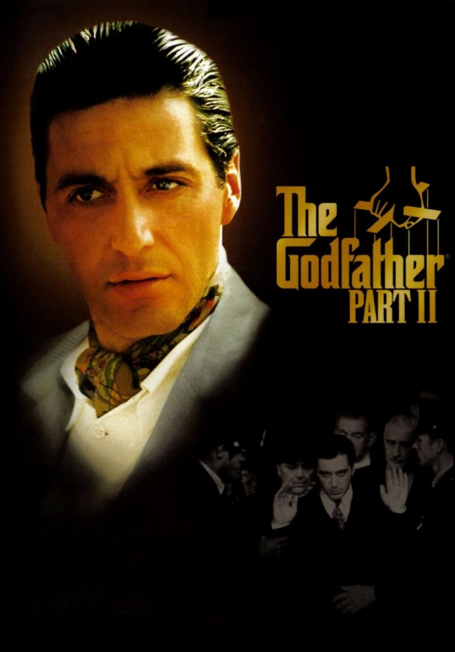 Bố già 2 - The godfather (1974)