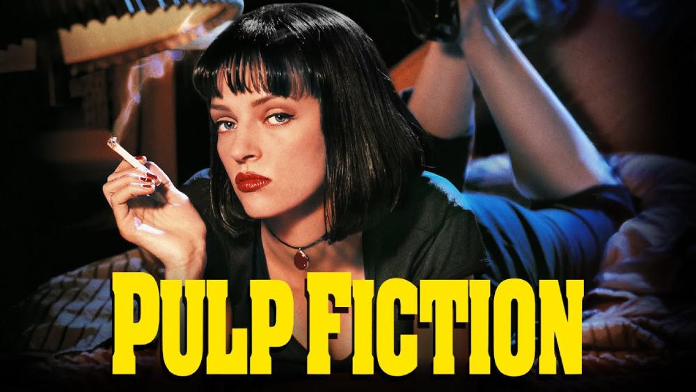 Chuyện tào lao - Pulp fiction (1994)