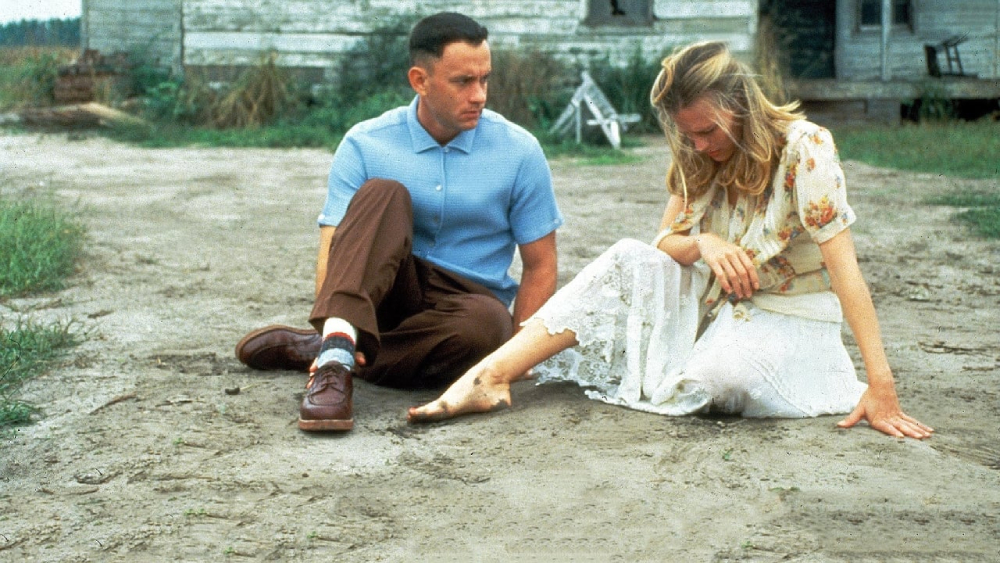 Cuộc đời Forrest Gump - Forrest Gump (1994)