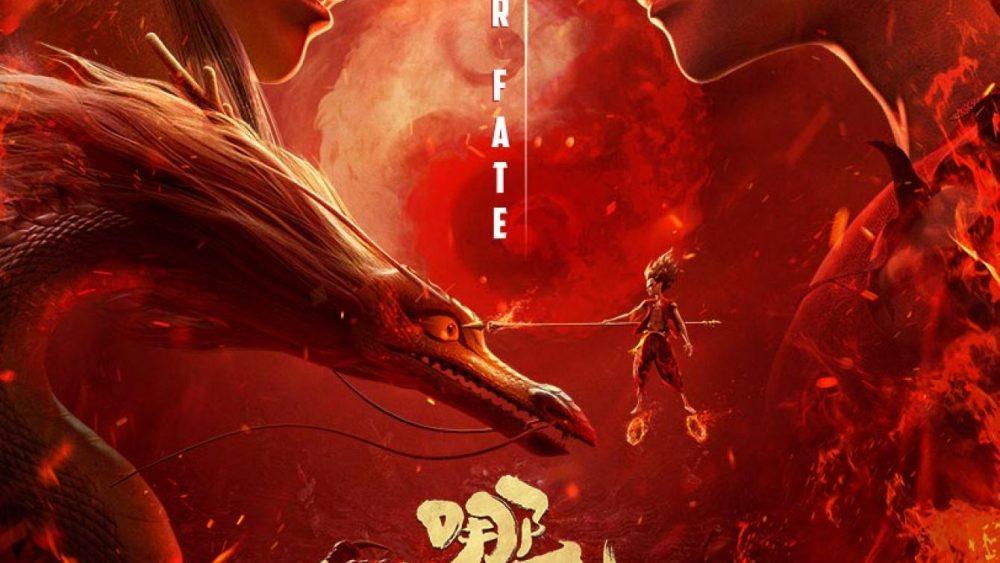 Top phim hoạt hình 3D Trung Quốc hay nhất:Na tra: Ma đồng giáng thế