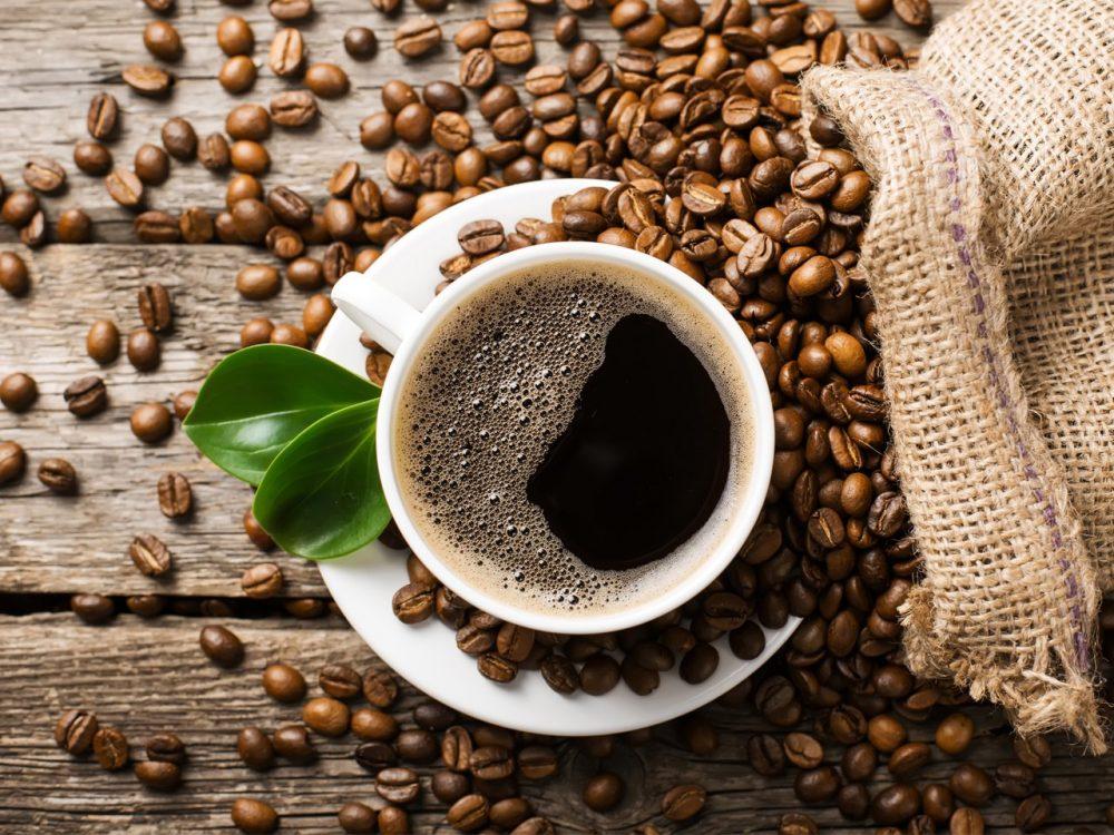 cà phê giảm mỡ bụng