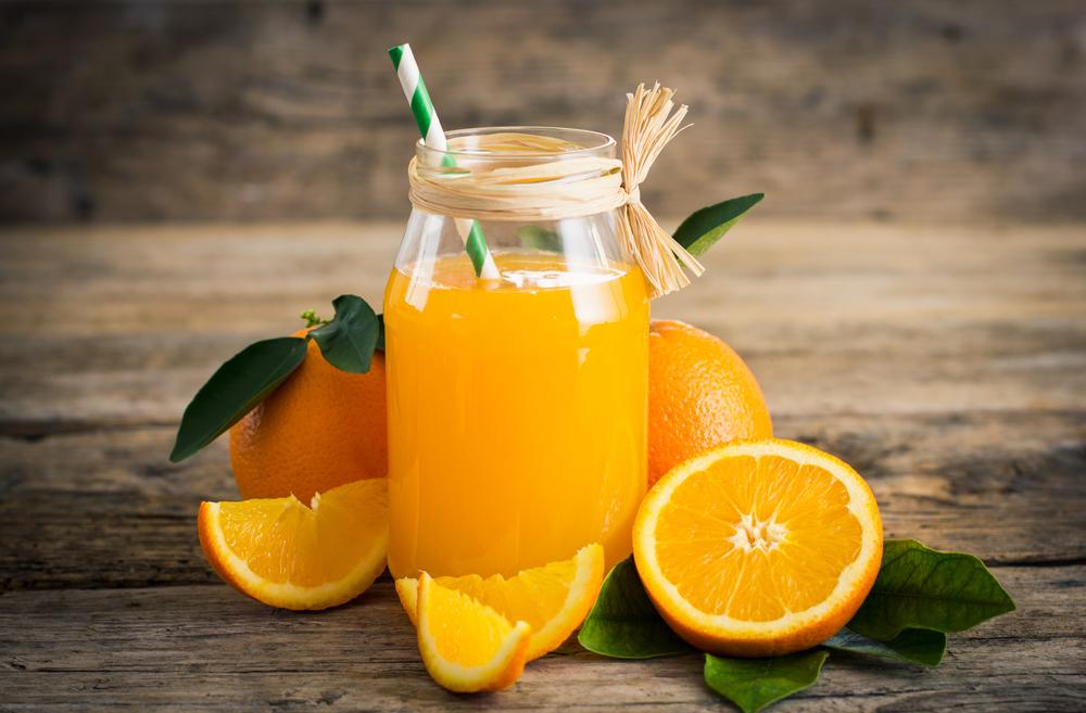 Thực hiện chế độ ăn uống giàu vitamin C