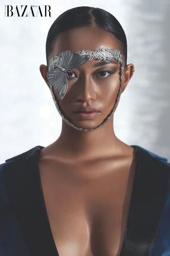 Amber Abara: Nghệ sĩ phải biết marketing cho bản thân