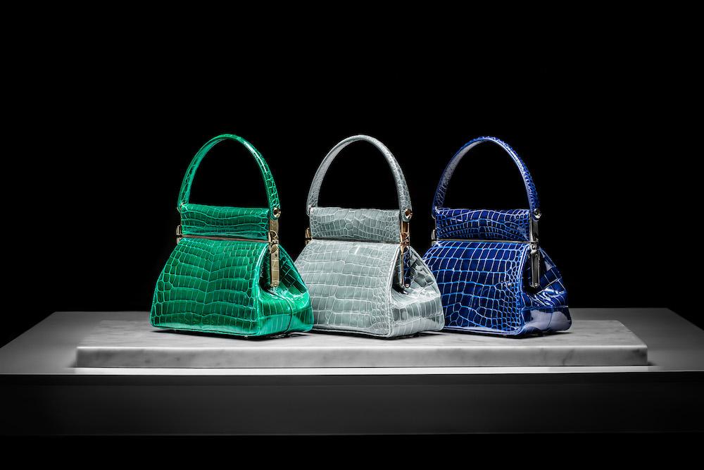 Dior giới thiệu mẫu túi Dior Babe với phiên bản tuỳ chọn đặc biệt 1