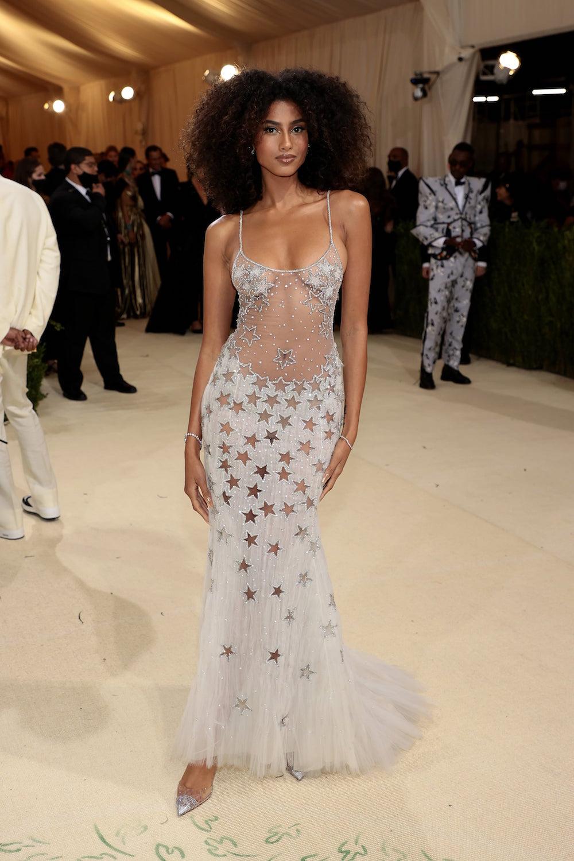 Trang sức Tiffany & Co khiến thảm đỏ Met Gala 2021 bừng sáng 5