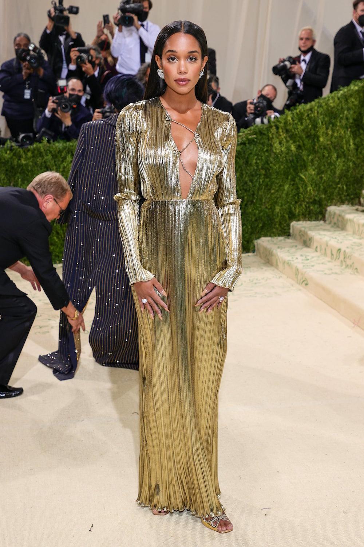 Trang sức Tiffany & Co khiến thảm đỏ Met Gala 2021 bừng sáng 3