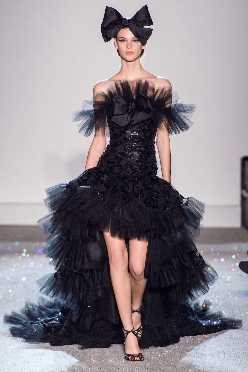 Lisa lộng lẫy với haute couture 2