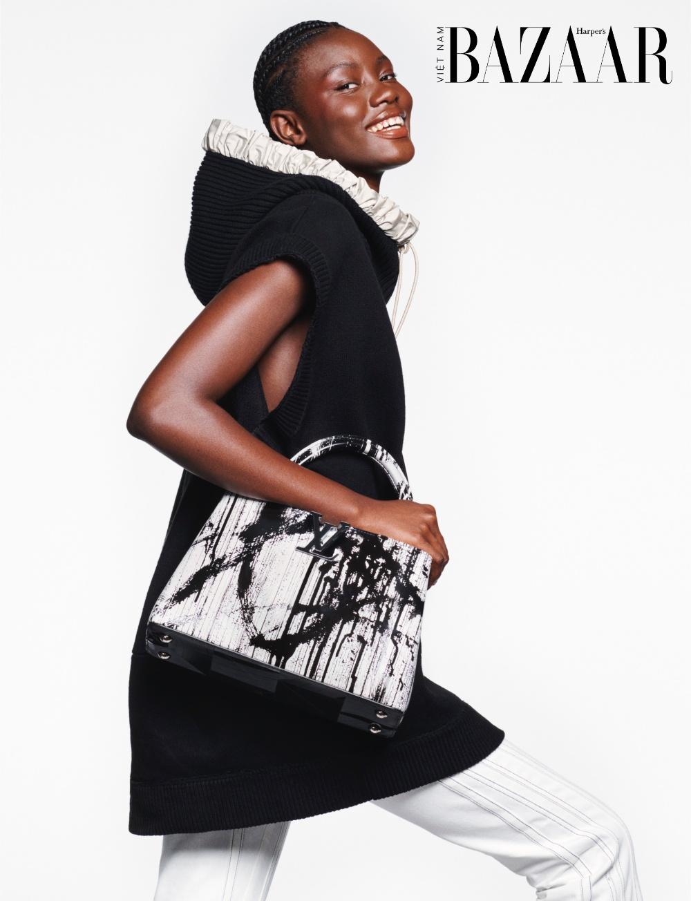 Louis Vuitton ra mắt 6 thiết kế Artycapucines nghệ thuật năm 2021 17