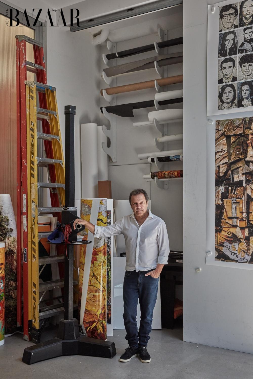 Louis Vuitton ra mắt 6 thiết kế Artycapucines nghệ thuật năm 2021 9