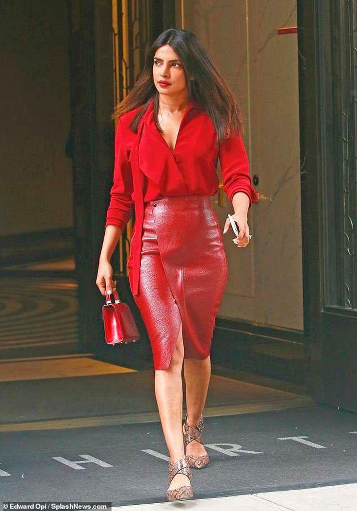 Hoa hậu Thế giới Priyanka Chopra