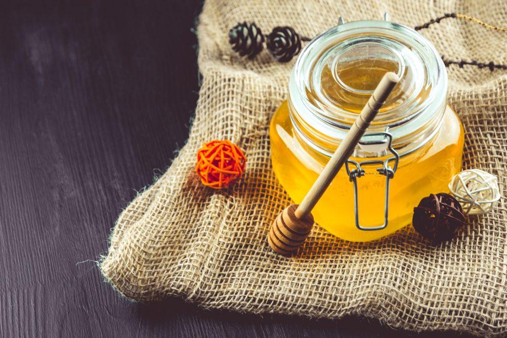 Giảm cân bằng mật ong có hiệu quả không