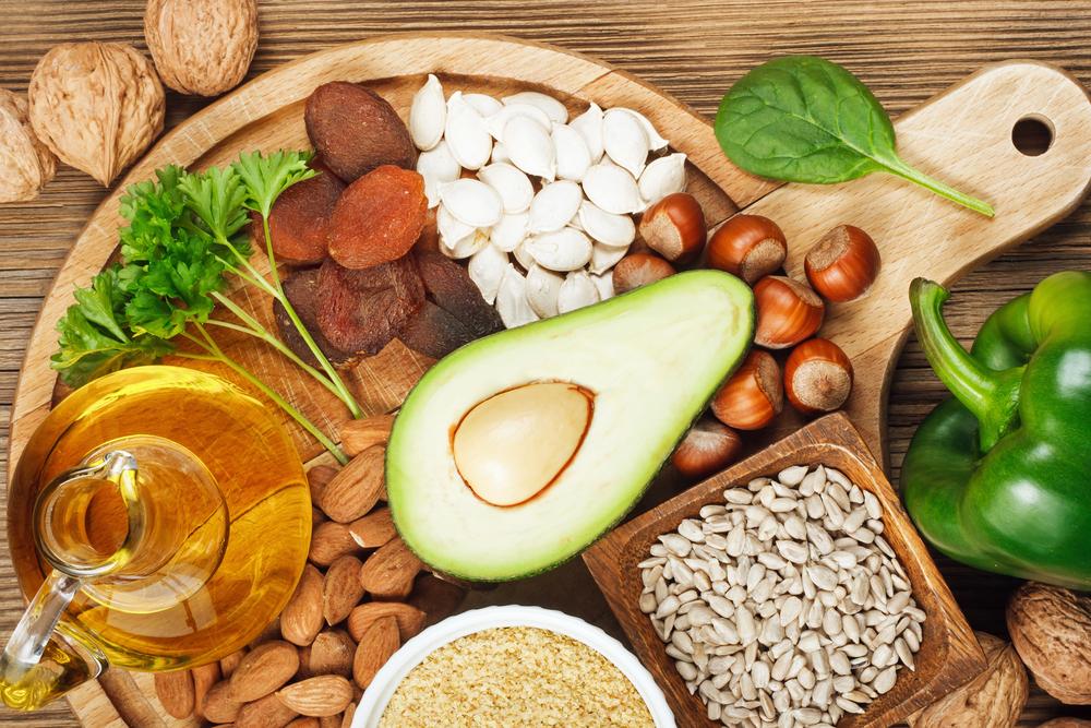 Lưu ý khi làm đẹp da bằng vitamin E