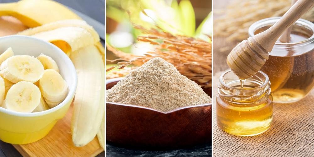 Mặt nạ chuối sữa tươi có tác dụng gì?