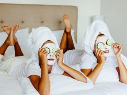 Cách làm mặt nạ cho da nhờn lỗ chân lông to