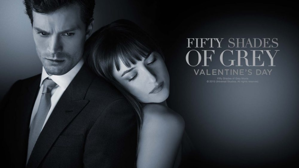 50 sắc thái - Fifty Shades of Grey (2015)