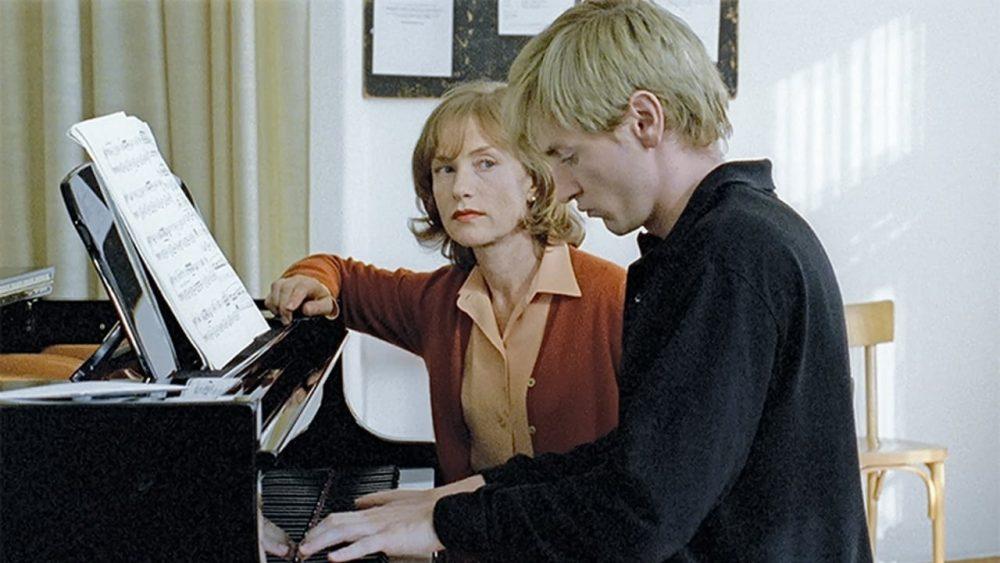 Những bộ phim 18+ hay nhất: Giáo viên piano
