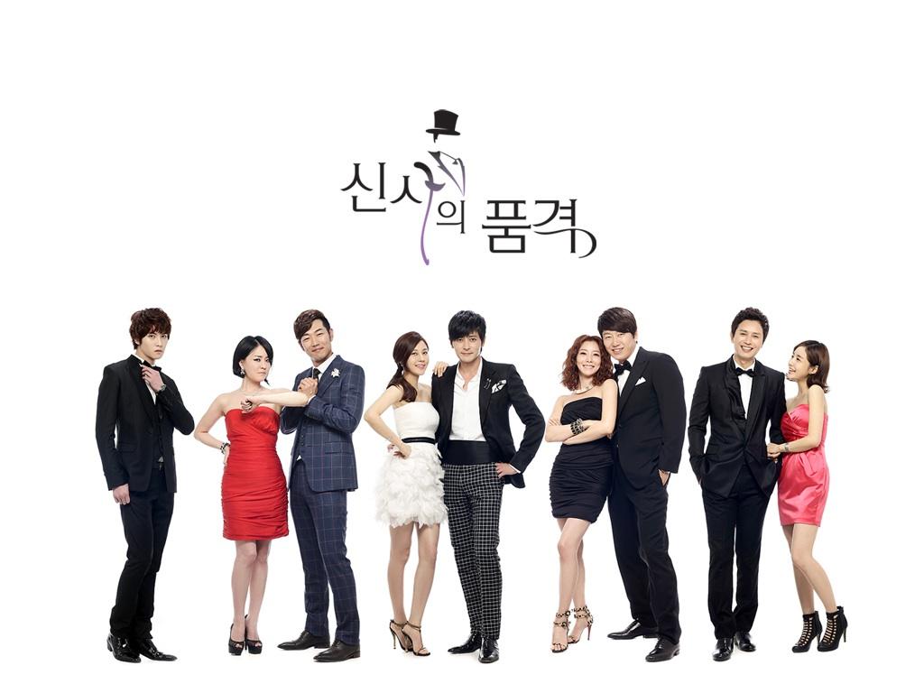 phim Kim Woo Bin đóng