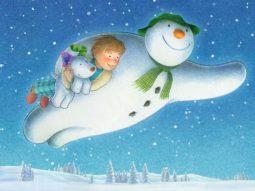 Người tuyết - The snowman (1982)